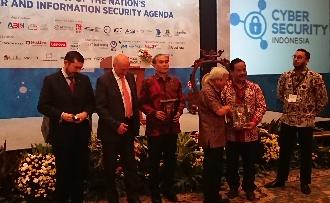 Indonesia Fintech Show 2019,  8 Negara Pamerkan Kecanggihan Teknologi Keamanan Siber