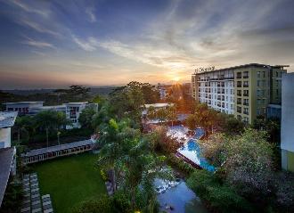 Akhir Tahun ke Bogor, Ini Tawaran Menarik Aston Bogor Hotel & Resort