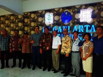Informasi Dibutuhkan untuk Pengembangan Pasar Ekspor Made in Indonesia