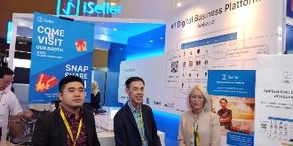 Sinergi iSeller dan ASRI Permudah Layanan Pembayaran Digital