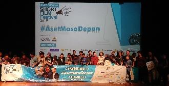 Wadahi Milenial Berekspresi, Sejumlah Sineas Film Semarakkan Indodax Short Film Festival 2019