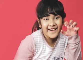 Setelah Sukses Single Pertama, Penyanyi Cilik Ratu Salsa Rilis Lagu Berjudul RATU