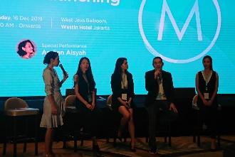 MOOIMOM Luncurkan Platform Social Commerce Untuk Ibu dan Orang Tua