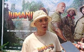 """Jelang Akhir Tahun, Jungleland Sentul Suguhkan Wahana Baru """"Jumanji"""""""
