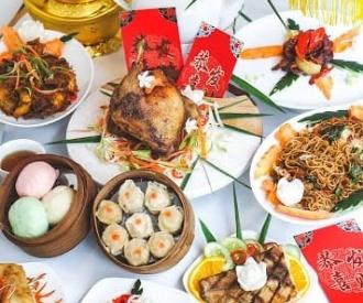 Rayakan Imlek 2020, HARRIS  Hotel Tebet Ajak Masyarakat Tonton Barongsai