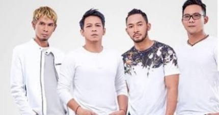 NOAH Siap Tampil di Festival Musik Love Fest 2020