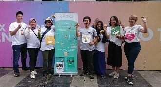 Peringati Hari Sampah Nasional, Surplus.id Kampanyekan Zero Food Waste