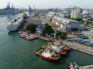 Jasa Armada Indonesia Bukukan Laba Bersih 24% Menjadi Rp90 Miliar