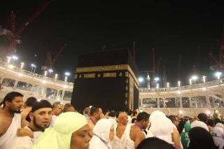 Pemerintah RI Batalkan Pemberangkatan Jamaah Haji 2020